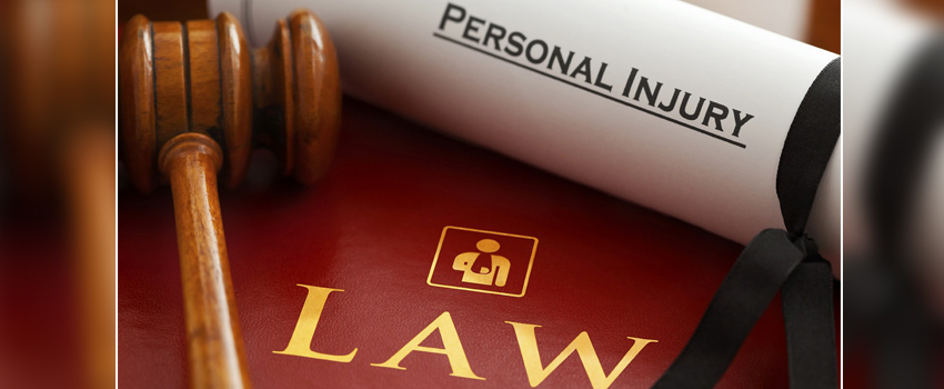 Personal Injury Lawyers Scotland